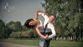 Танцевать красиво! Танцевать везде!