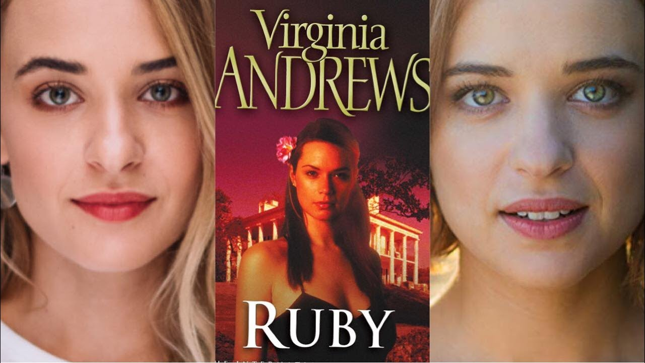 Download V.C.  Andrews Landry Family Saga Adaptations - Casting, Screenwriters and Director Discussion