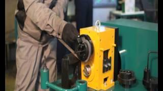 Stanki Dekor film 2013 Станки Декор (Художественная ковка)(Профессиональное недорогое оборудование для изготовления элементов художественной ковки. На станках..., 2014-03-18T05:55:40.000Z)