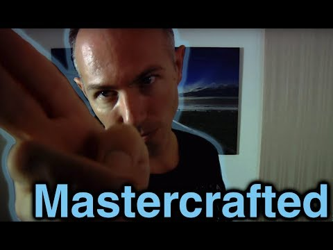 ASMR Mastercrafted Inaudible Whispering