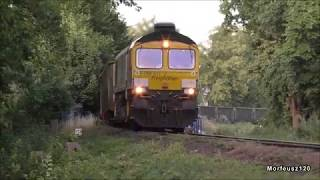 Class 66 Freightliner Polska