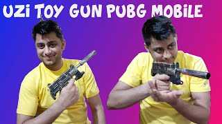PUBG Mobile Toy GUN UZI