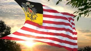 United States Of Greater Austria (proposed) [custom Flag]