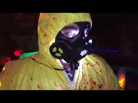Hugli Halloween Horror 2017