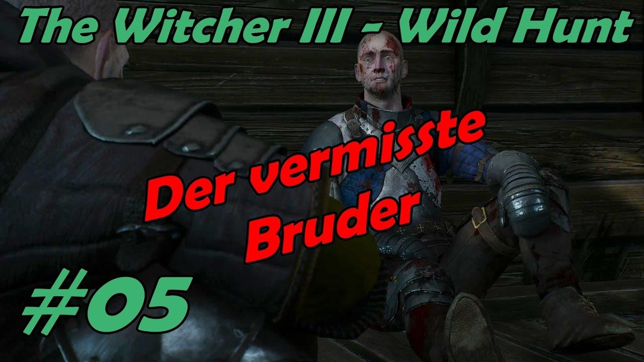 Witcher 3 Der Vermisste Bruder