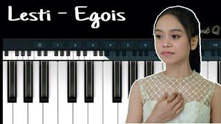 Download lagu Lesti - Egois ( Simple Piano )