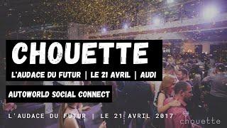 Chouette ep. 10 1080p - Autoworld Audi by douanutri