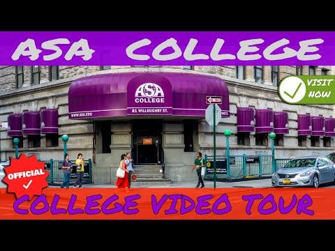 ASA College Campus Video Tour