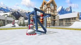 Teaser #1. Demolition Master 3D: Holidays.