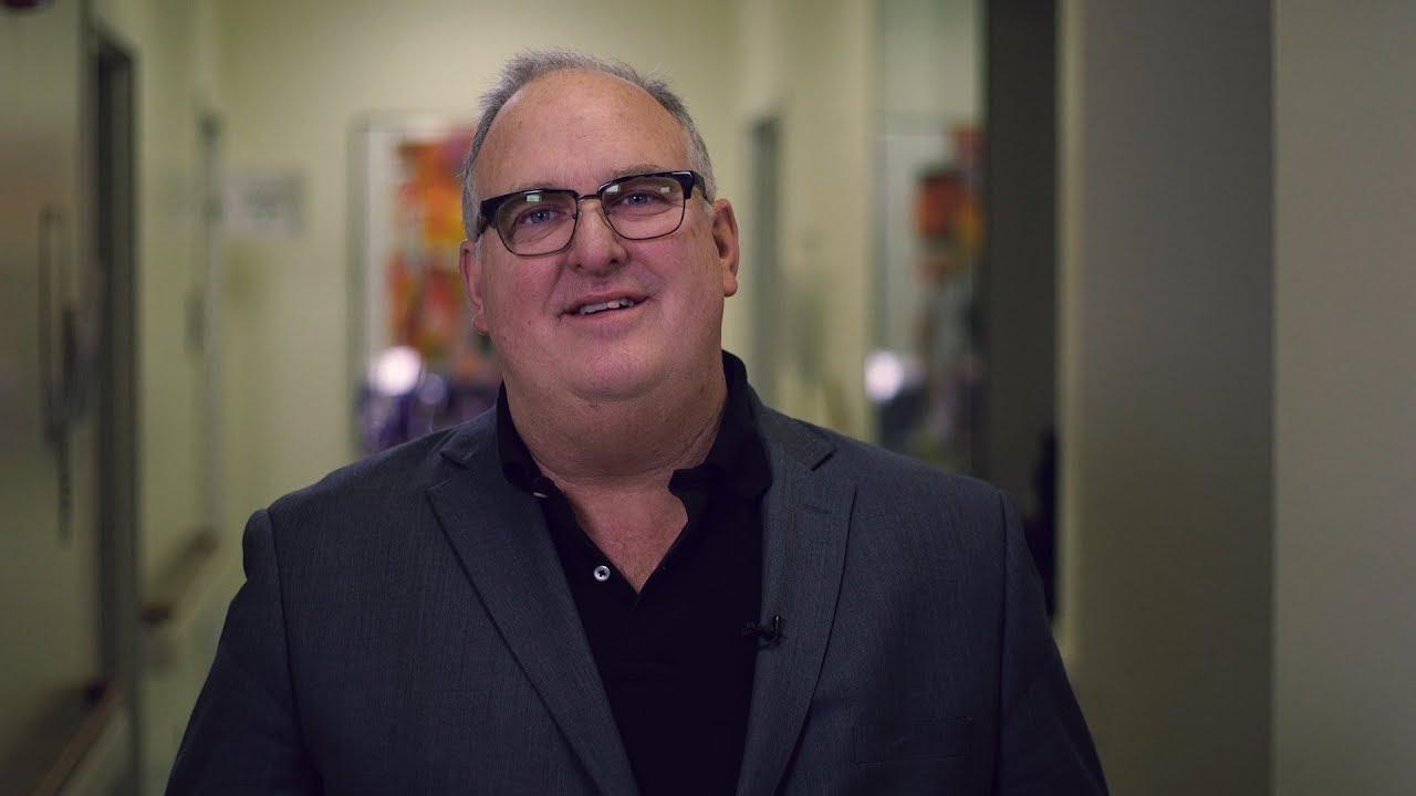 Faculty Spotlight Winter 2019: Dr. Vincent J. Williams #Orthopedicsurgery