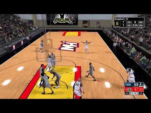 NBA 2K Funny Moments #5!  OLD 2K17