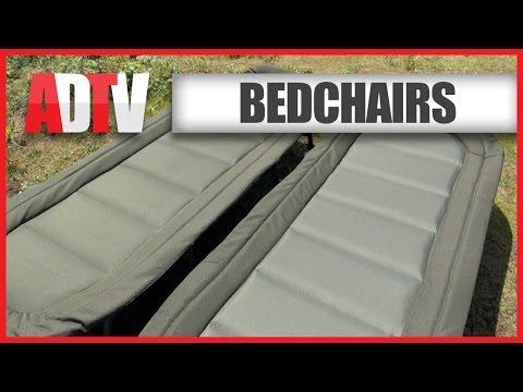 Advanta Discovery CX Straight 6 & 8 Bedchairs