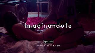 """Imaginandote"" Pista Instrumental Trap Romántico 