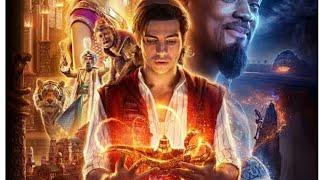 #dunia_manji #kimihime #aladdin2019 Anji feat KimiHime - A Whole New World Ost. Aladdin 2019