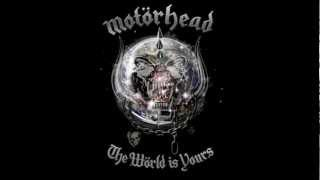 Motörhead - Bye Bye Bitch Bye Bye [Subtitulado]