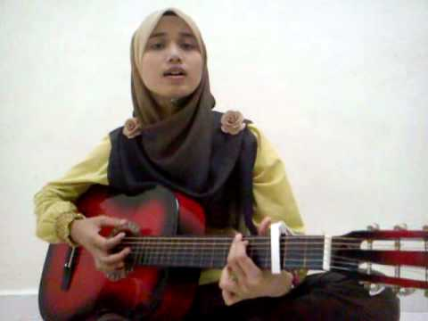 Luahan hati ( cover ) - Qaisara Syafiza
