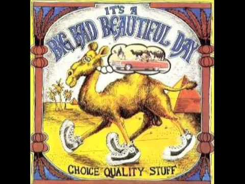 It's a Beautiful Day - Anytime