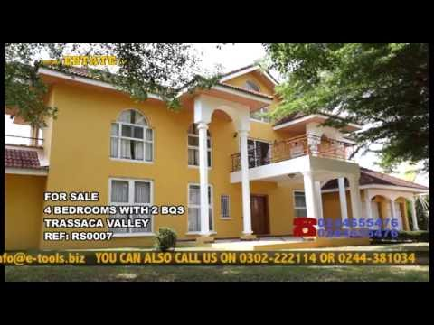 Real Estate Tv Ghana Season 2, Episode 9