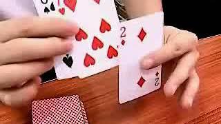 第二章 控牌——(十三张)控牌实战运用综合教学