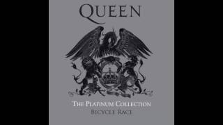 Bicycle Race - Queen The Platinum Collection