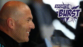 Sports Burst - Zidane allegedly back to Real Madrid
