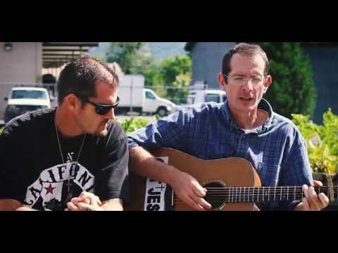 """Music At The Mission - """"You Set Me Free"""" - Grants Pass Gospel Rescue Mission"""