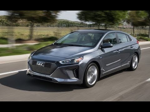 Future Of Hyundai Electric Cars In Pakistan Details Youtube