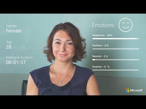 Heedbook Case: Measuring Customer Satisfaction with Microsoft Cognitive Services