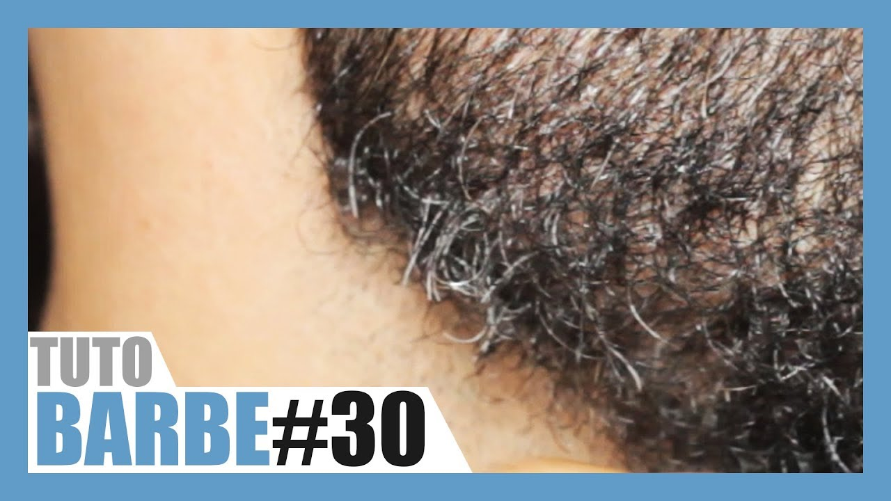 poils blancs dans la barbe comment s 39 en d barrasser youtube. Black Bedroom Furniture Sets. Home Design Ideas