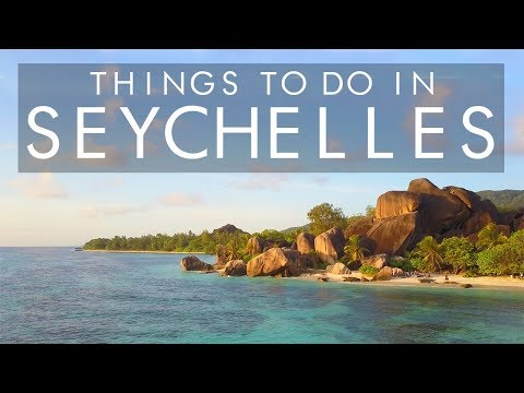 Things To Do In SEYCHELLES, A Tropical Paradise In Africa |