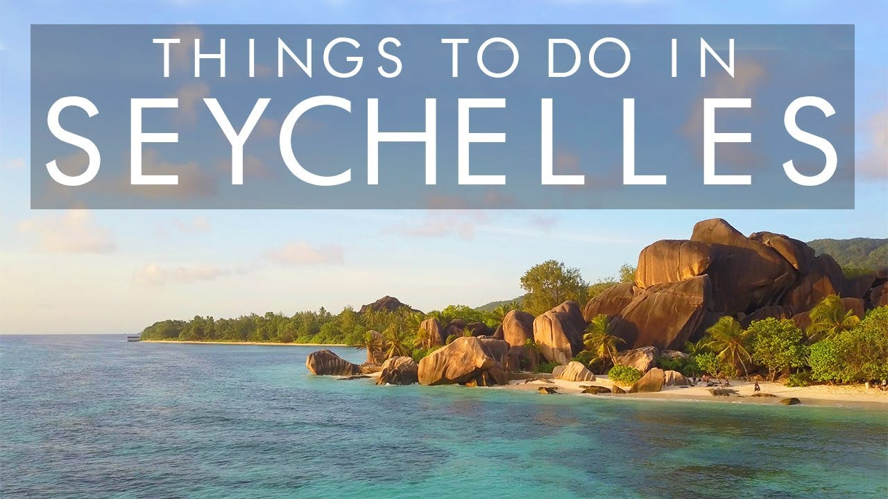 Things To Do In Seychelles A Tropical Paradise In Africa Unilad Adventure