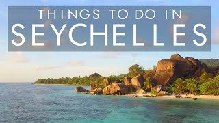 Things To Do In SEYCHELLES, A Tropical Paradise In Africa | UNILAD Adventure