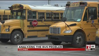 SC school buses breaking down could stop with a new proposal