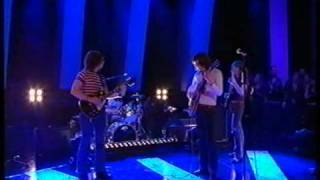 KINGS OF LEON     LATER  JOOLS HOLLAND 2003
