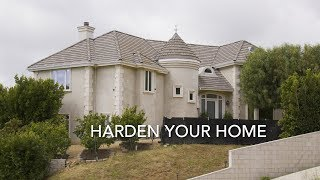 Harden Your Home