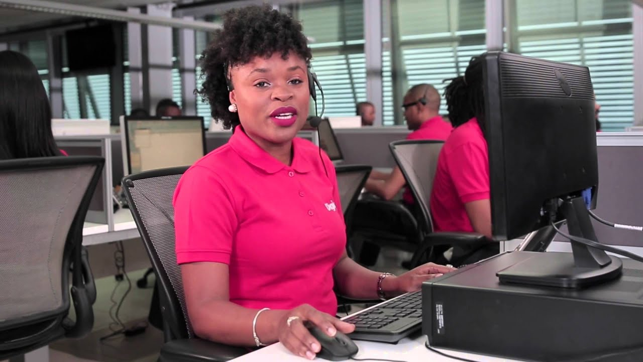 Digicel Jamaica Customer Care