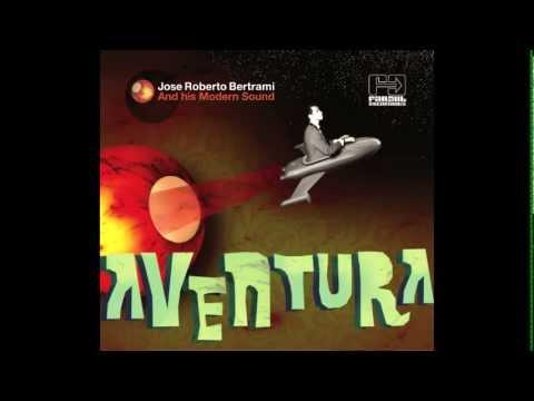 José Roberto Bertrami 'Laranjeiras' [Far Out Recordings - Jazz/Funk]