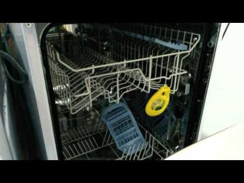 Fix Indesit Idl40 Dishwasher Flashing Lights 1 And 3 Doovi