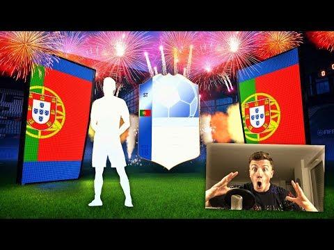 FIFA 18 : ES WIRD BLAU 🔥 🔥 🔥  125K SETS PACK OPENING!!!