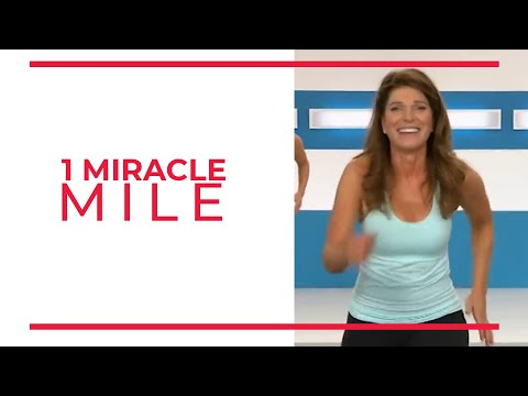 1 Miracle Mile | Strength Training Mile