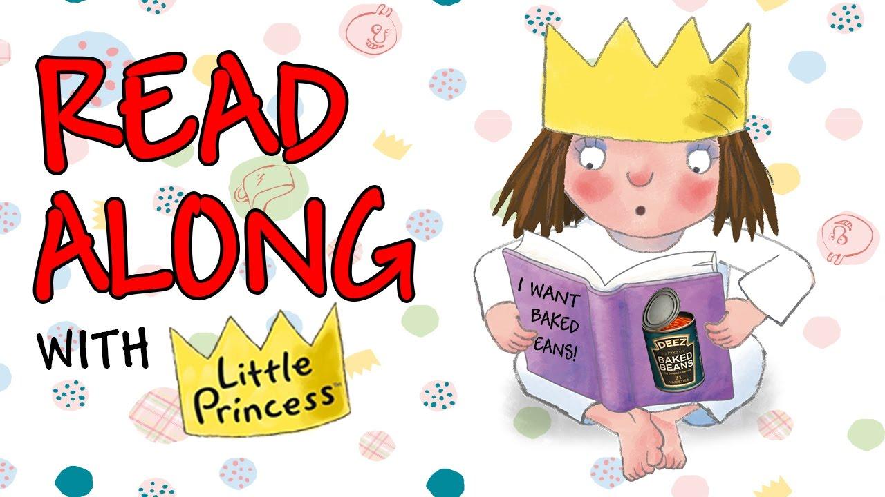 Little Princess:小さなプリンセス