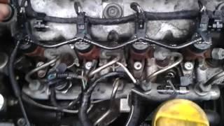 claquement moteur diesel