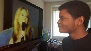 "MARIAH CAREY - ""I Still Believe"" Oprah (REACTION)"