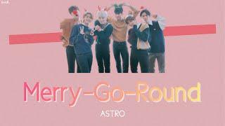 日本語字幕/かなるび【 Merry-Go-Round 】ASTRO(아스트로)
