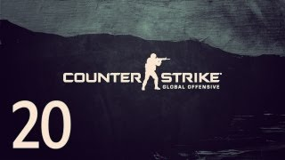 CS:GO - Episode 20 - Too Inifinity And Beyond!