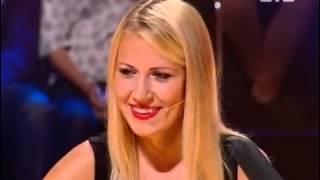 Рассмеши комика выиграла 20 тыс. гривен.