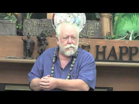 The Seven Principles of Huna - Explained by Stewart Blackburn