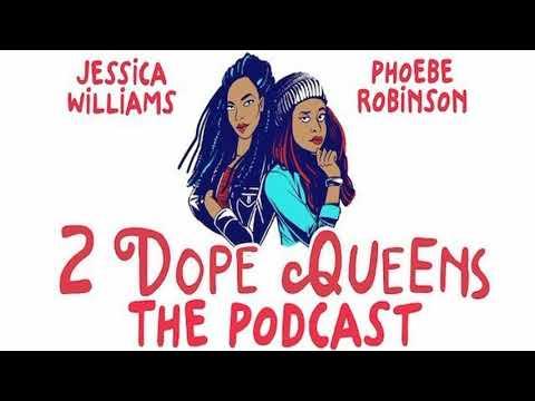 2 Dope Queens - Bonus Episode! Shrimp Scampi with Michael B  Jordan