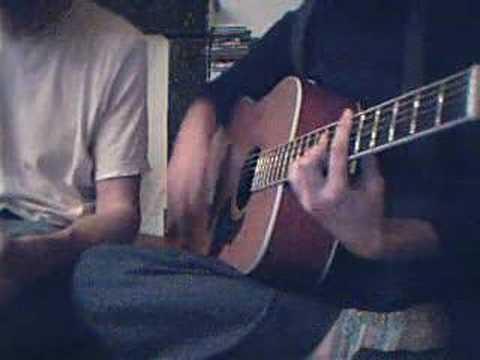 Don Xuan guitar cover