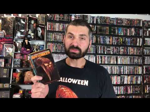 Sinister Cinema Reviews- Halloween 6 The Producers Cut Comparison